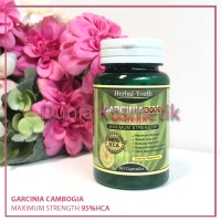 Garcinia Cambogia 3000 - Suplement Diet