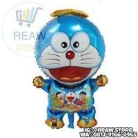 Balon Foil Doraemon (80cm)