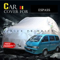 Body Cover / Sarung Mobil / Cover Mobil ESPASS Waterproof