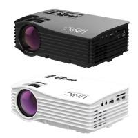 Jual proyektor Projector Unic UC36+WIFI Anycast HD 1000 Lumens Murah Bagus Murah
