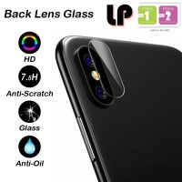 Protector Kamera Hp LP Camera Lens Glass iPhone X
