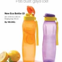 Jual Tupperware Eco Bottle 1 L Botol/ Tempat Minum 003 Murah