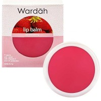 WARDAH LIP BALM / PELEMBAB BIBIR