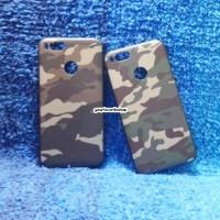 Soft Army Xiaomi Mi5X / MiA1 - Back Case / Cover Armor / Loleng TNI