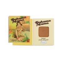 (Mini Size) The balm BAHAMA MAMA Bronzer, Shadow & Contour Powder