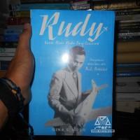 Buku Rudy : Kisah Masa Muda Sang Visioner - Gina S. Noer -b.j habibie