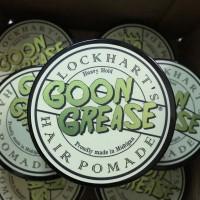 Lockhart's Goon Grease