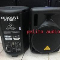 Speaker Aktif BEHRINGER EUROLIVE B208D ORIGINAL