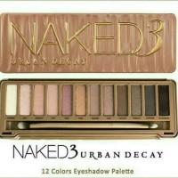 Jual Naked 3 Eyeshadow Murah