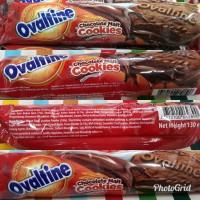 Jual Ovaltine Chocolate Malt Cookies Murah