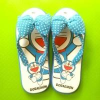 harga Sandal Pita Doraemon Sendal Doraemon Tokopedia.com