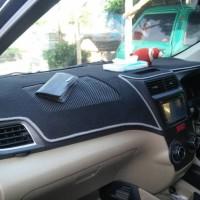 Aksesoris Cover / Karpet Dashboard Mobil Avanza / Xenia / Veloz (New)