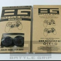 Jual BATTLE GRIP REVOLUTION DUALSHOCK PS4, PS3 - XBOX CONTROLLER Murah