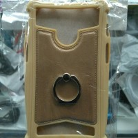 Softcase Silikon Ring Evercoss A66a/a66a*