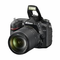kamera nikon D7200 kit 18-140mm DSLR kredit termurah dan terpercaya
