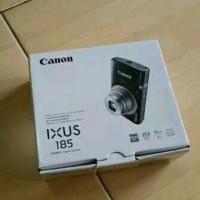 Jual kamera digital canon ixus 185 20mp Murah