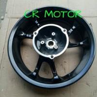 cast wheel / pelek / velg racing belakang nmax / n max original