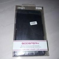 Goospery Mercury Fancy Diary Case Sony Xperia ZL
