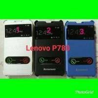 harga Flip Cover Lenovo P780 Tokopedia.com
