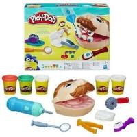 Jual mainan edukasi: playdoh drill n fill (dentist) Murah