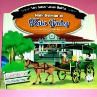 Jual Buku Cerita Naik Delman di Kota Gudeg Murah