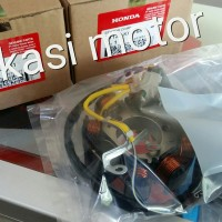 harga Spul Stator Comp Honda Tiger Original Tokopedia.com