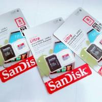 harga Memory Card Sandisk Ultra 8 Gb Whith Adaptor Tokopedia.com