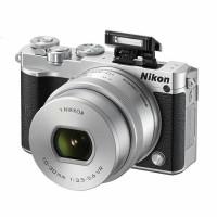 kamera nikon 1 j5 kit 10-30mm mirrorless kredit termurah dan terperca