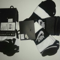 harga Original 100 % Kaos Kaki Nike Packs/3prs-unisex Tokopedia.com