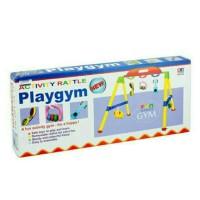 Jual Mainan Anak Baby Playgym Activity Rattle Murah