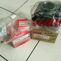 harga Blok Seher Dan Piston Kit Mio M3 Asli Yamaha Tokopedia.com