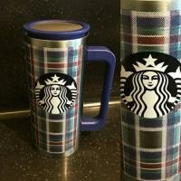 Jual Starbucks Tumbler Holiday Christmas Xmas 2017 Mug Stainless Murah