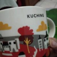 Jual MUG STARBUCKS KUCHING MALAYSIA (YAH COLLECTION) Murah