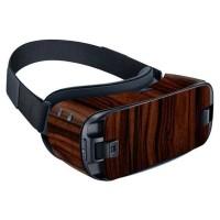 harga Slickwraps Samsung Gear Vr 2016 Wood Series Skin Made In Us Tokopedia.com