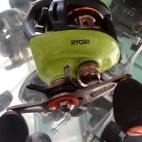 harga Reel Ryobi Bc Aquila Z B2005000 Murah Tokopedia.com