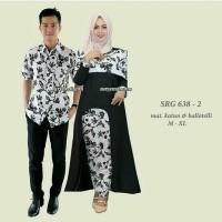 Batik CoupleBatik sarimbitGamis Batik Kombinasi