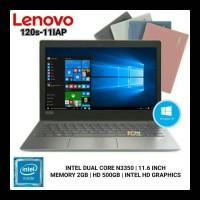 Lenovo Ideapad 120s-11IAP Intel Dual Core N3350 Windows 10
