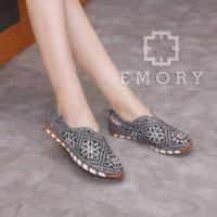 Jual EMORY Thurney 583 Sepatu Flat Wanita Murah