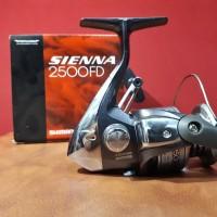 Reel Pancing Shimano SIENNA 2500FD