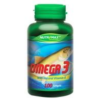 Jual nutrimax omega 3 Murah