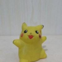 Jual Pikachu Pokemon Figure Murah