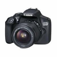 kamera canon EOS 1300D with 18-55mm DSLR kredit termurah dan terperca