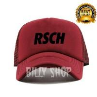 TOPI JARING TRUCKER RSCH A62 - BILLY SHOP