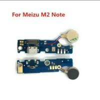 Jual papan conektor charger meizu m2 note Murah
