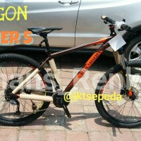 Sepeda MTB Polygon Premier 5