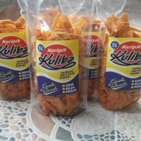 Jual Keripik Kuliba (kulit kebab snack) Murah