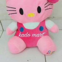 Jual mainan anak boneka hello Kitty melody cat kucing Murah