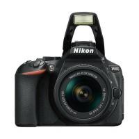 kamera nikon D5600 18-55mm DSLR kredit termurah dan terpercaya