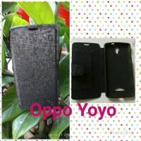 Flip Case Oppo Yoyo (r2001)