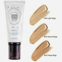 Sample 5 gr Jar Etude House Precious Mineral BB Cream Cotton Fit